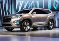 2020 subaru outback wagon changes rumors redesign best Subaru Outback Release