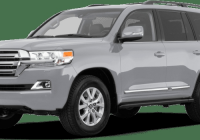 2020 toyota land cruiser prices reviews incentives truecar Toyota Land Cruiser Msrp