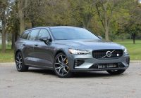 2020 volvo v60 t8 polestar engineered plug in hybrid wagon Volvo S60 Polestar 2020