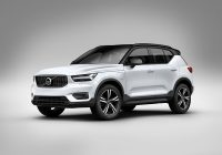 2020 volvo xc40 deals prices incentives leases overview Volvo Xc40 2020