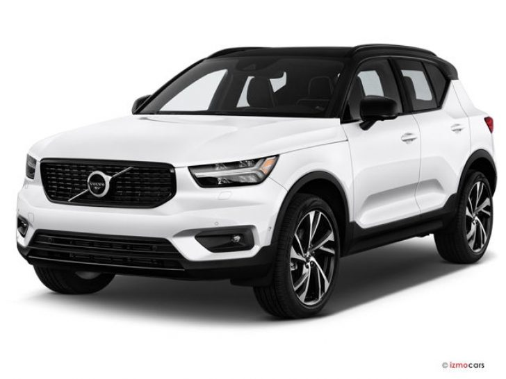 Permalink to Volvo Xc40 2020