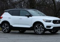 2020 volvo xc40 release date review price 2020 2021 new Volvo Xc40 2020 Release Date