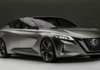 2021 nissan maxima release date price redesign specs Nissan Maxima Release Date