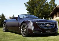 29 all new new cadillac models for 2020 review for new New Cadillac Models For