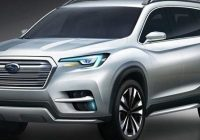 32 new 2020 subaru outback release date review cars Subaru Outback Release Date
