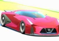 36 concept of nissan gtr 2020 top speed style nissan gtr Nissan Concept Top Speed