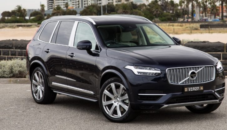 Permalink to Volvo Xc90 Release Date
