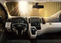 53 the 2020 toyota quantum interior price car review 2020 Toyota Quantum Interior