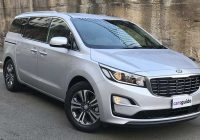 57 all new kia grand carnival 2020 review history car Kia Grand Carnival Review
