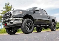 6 2020 dodge ram 1500 4wd lift kit rough country Dodge Ram 1500 Lift Kit