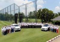 6 thais to compete in asian final in australia Mercedes Trophy Thailand