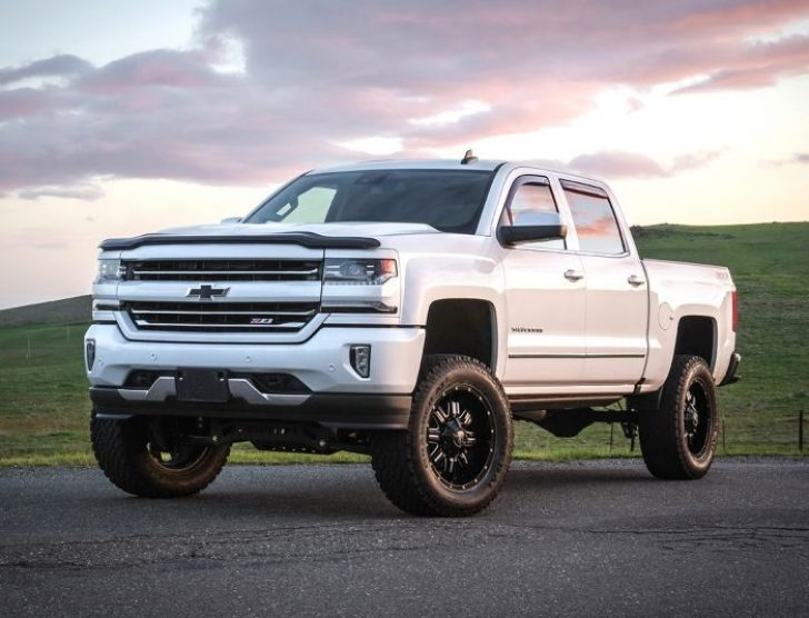 Permalink to Chevrolet Silverado Lift Kit