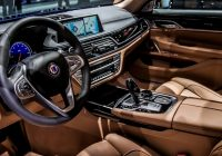 89 new 2020 bmw alpina b7 review for 2020 bmw alpina b7 Bmw Alpina B7 Interior
