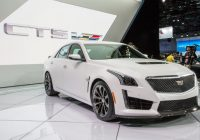 95 all new 2020 cadillac ats v coupe review and release date Cadillac Ats Release Date