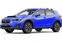 a subaru crosstrek wrx would make a ton of sense and Subaru Crosstrek Turbo