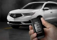 acura mdx technology entertainment advanced packages Acura Mdx Technology Package