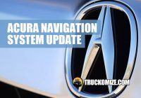 acura navigation update 2020 is it worth it free Acura Navigation Update