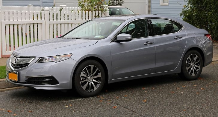 Permalink to Acura Tlx Quarter Mile