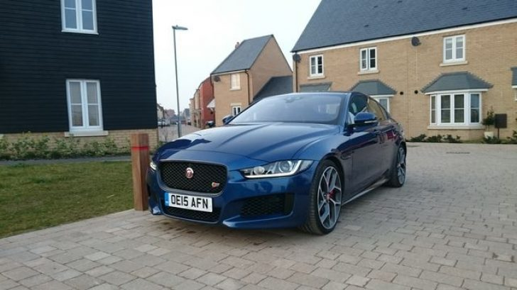Permalink to Jaguar Xe Bluetooth Issues