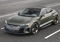 audi electric cars ingolstadts ev plans explained car Audi Electric Vehicles
