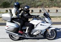 best touring motorcycle of 2020 Bmw Touring Motorcycle