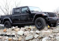 black jeep gladiator jt first look 2020 jeep gladiator Jeep Gladiator Jt Pickup