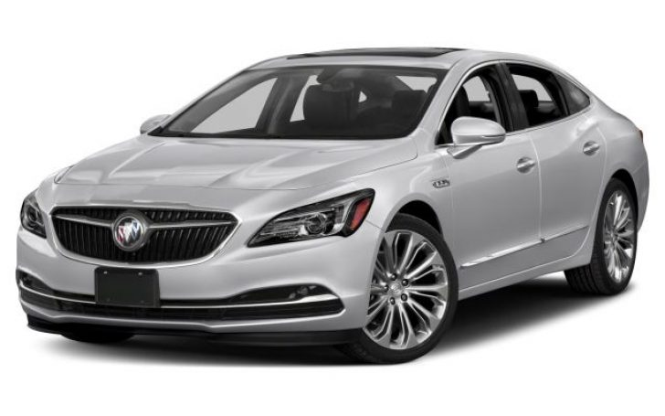 Permalink to Buick Lacrosse Pictures