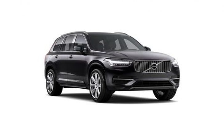 Permalink to Volvo Xc90 Build Your Own