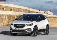 buy opel grandland x ultimate 2018 pictures price engines Opel Grandland X Ultimate