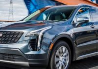 cadillac discount slightly cuts price of xt4 in june 2020 Cadillac Lease Deals June