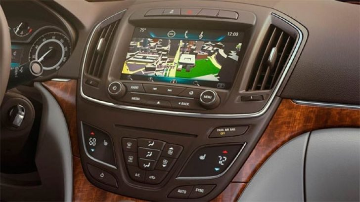 Permalink to Cadillac Navigation Update