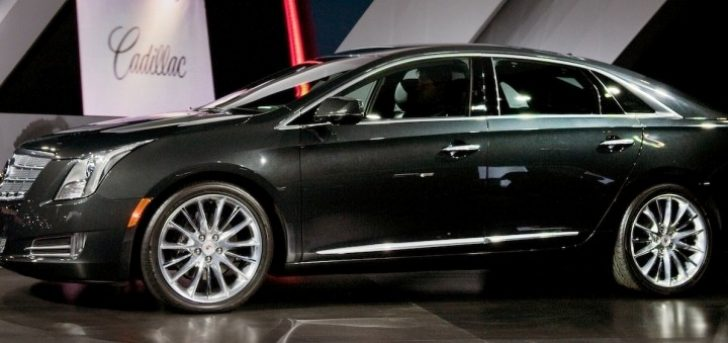 Permalink to Cadillac Xts W20 Livery Package