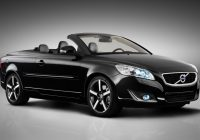 car spy shots news reviews and insights motor authority Volvo Convertible 2020