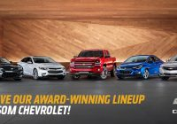 chevrolet award winners blossom chevrolet in indianapolis Chevrolet Lottery Winners
