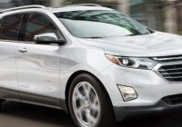 chevrolet discounts equinox over 4000 in january 2019 Chevrolet January Incentives