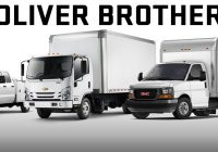 chevrolet gmc commercial fleet vehicles trucks toliver Chevrolet Fleet Vehicles