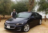 chevrolet malibu 2020 review egypt yallamotor Chevrolet Malibu Egypt