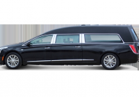 coaches hearses cadillac lincoln federal coach company Cadillac Funeral Coach