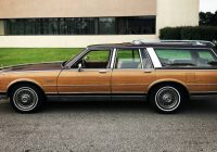 daily turismo wood you 1988 buick electra estate wagon Buick Electra Estate Wagon