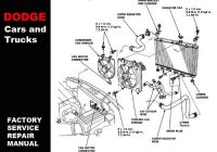 diagram 2001 dodge grand caravan manual before you call a ac Dodge Grand Caravan Manual