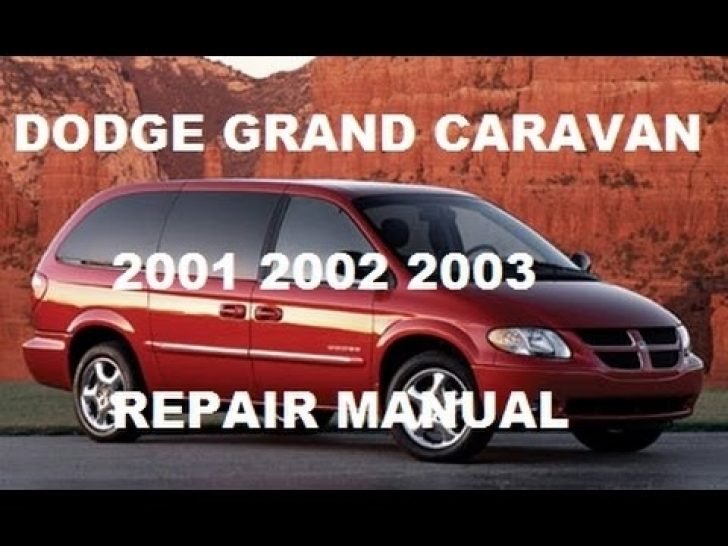 Permalink to Dodge Grand Caravan Manual