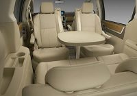 dodge grand caravan review Dodge Grand Caravan Review