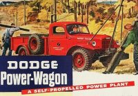 dodge power wagon wikipedia Dodge Power Wagon Specs