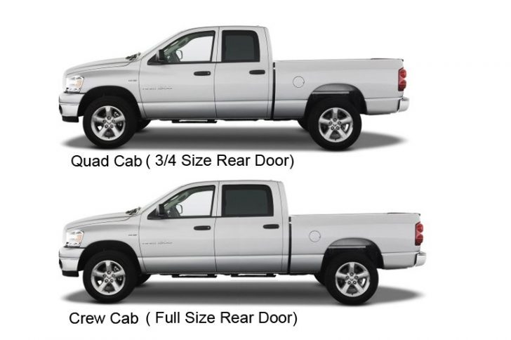 Permalink to Dodge Ram Quad Cab Vs Crew Cab