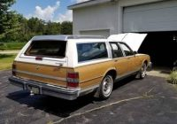 extra seating 1989 buick electra estate wagon Buick Electra Estate Wagon