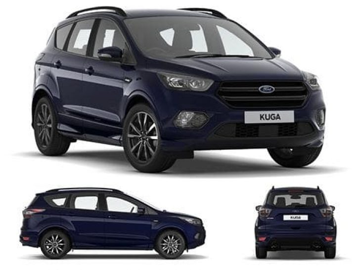 Permalink to Ford Kuga Release Date