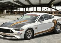 ford mustang cobra jet is an 8 second quarter mile demon killer Ford Mustang Quarter Mile