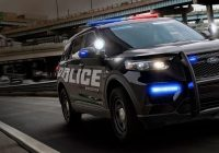 ford police vehicles police tested street proven ford Ford Police Interceptor