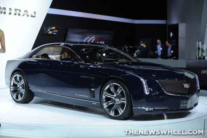 Permalink to New Cadillac Models For
