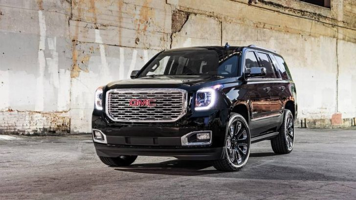 Permalink to Release Date For Gmc Yukon
